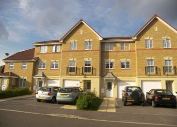 3 bed town house to rent in Arklay Close, Hillingdon UB8