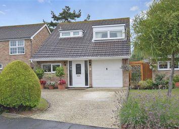 Thumbnail 3 bed detached house for sale in Pagham Gardens, Hayling Island, Hampshire