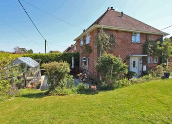 3 bed semi-detached house for sale in Setthorns Road, Sway, Lymington SO41