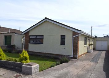 Thumbnail 2 bed bungalow for sale in Skokholm Close, Nottage, Porthcawl
