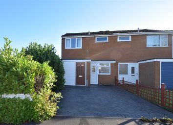 Thumbnail 3 bed semi-detached house for sale in Selkirk Drive, Sutton Heights, Telford
