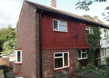 Thumbnail 3 bedroom semi-detached house to rent in St. Pancras Avenue, Plymouth