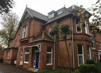 Thumbnail  Studio to rent in Hazelwood Court, Cavendish Road, Bournemouth, Dorset, United Kingdom