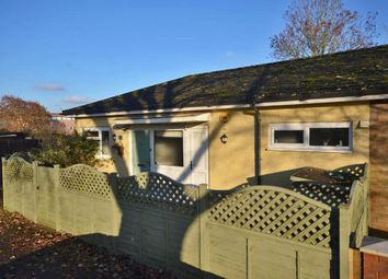 2 bed bungalow for sale in Dunvegan Close, Bletchley, Milton Keynes, Buckinghamshire MK2