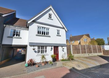 Thumbnail 4 bed detached house for sale in Mildmay Close, Flitch Green, Dunmow