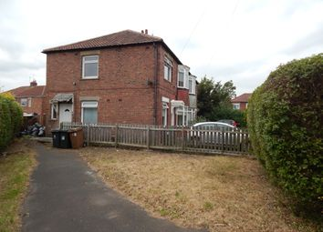 Thumbnail 2 bedroom flat to rent in Laing Grove, Wallsend
