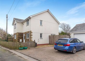 Thumbnail 3 bed detached house for sale in Shirley Cottages, Merritts Hill, Illogan
