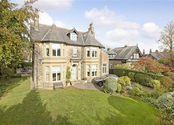 Thumbnail 6 bed detached house for sale in Rutland Road, Harrogate, North Yorkshire