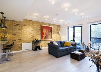 Thumbnail 3 bed flat for sale in Colefax Building, 23 Plumbers Row, London