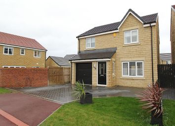 Thumbnail 4 bed detached house for sale in Gadebridge Close, Ingleby Barwick, Stockton-On-Tees, Durham