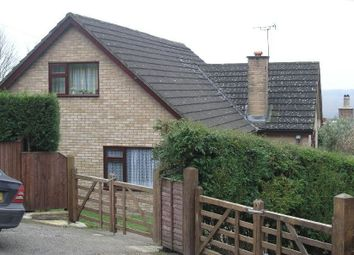 Thumbnail 5 bed detached house for sale in Trinity Way, Cinderford