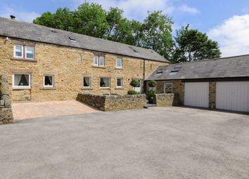 Thumbnail 4 bed barn conversion for sale in Ashgate Road, Ashgate, Chesterfield