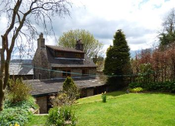 Thumbnail 3 bed detached house for sale in Stoneheads, Whaley Bridge, High Peak, Derbyshire
