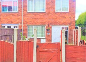 Thumbnail 3 bed terraced house to rent in High Street, Thurnscoe