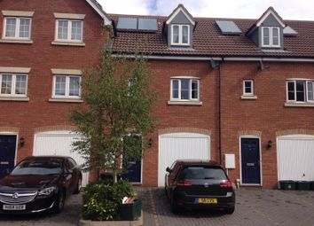 Thumbnail 3 bed terraced house to rent in Pastures Avenue, St. Georges, Weston-Super-Mare