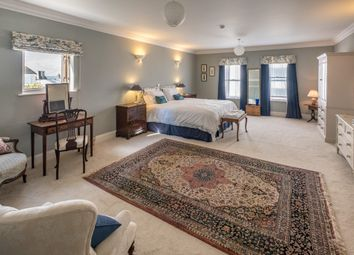 Thumbnail 4 bedroom town house for sale in Castle Road, Cowes