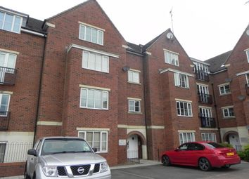 Thumbnail 2 bed flat to rent in Edison Way, Nottingham