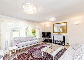 Thumbnail 4 bed detached house for sale in Wakehams Hill, Pinner