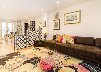 Thumbnail 1 bedroom maisonette to rent in Beauclerc Road, London