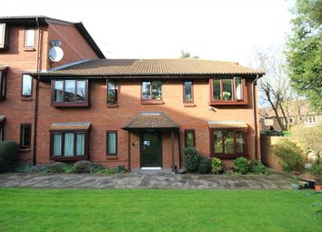 2 bed property for sale in Meadowcroft, Bushey WD23.