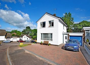 Thumbnail 3 bed detached house for sale in Tipton St. John, Sidmouth, Devon