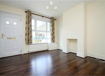 Thumbnail 3 bed semi-detached house to rent in Hythe Road, Staines-Upon-Thames, Surrey