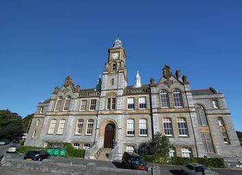 Thumbnail 2 bed flat to rent in Paradise Road, The Victoria, Plymouth