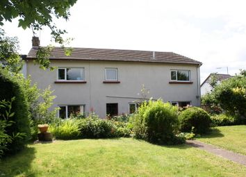 Thumbnail 5 bed end terrace house for sale in Honeyborough Road, Neyland, Milford Haven