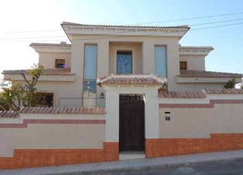 Thumbnail 6 bed detached house for sale in Quesada, Alicante, Spain