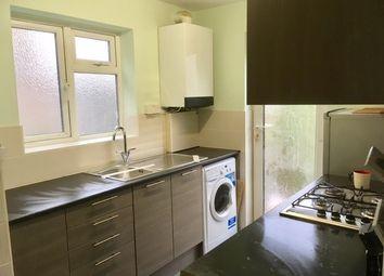 2 bed maisonette to rent in Ardrossan Gardens, Worcester Park KT4