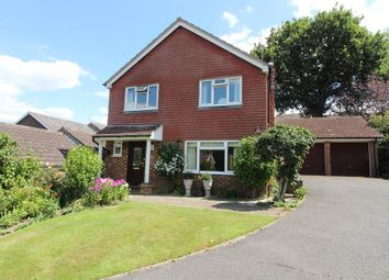 Rogersmead, Tenterden TN30. 4 bed detached house