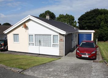 Thumbnail 2 bed bungalow for sale in The Nook, 51 Gwelfor Estate, Cemaes Bay