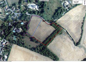 Land for sale in Heydon Lane, Heydon, Royston, Cambridgeshire SG8