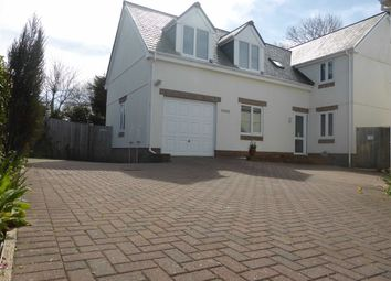 Thumbnail 4 bed detached house for sale in Hillside View, Combe Martin, Ilfracombe