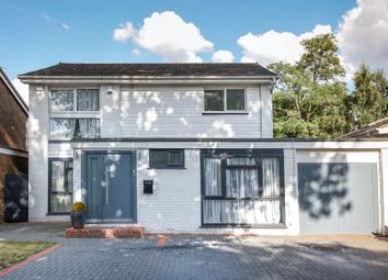 Thumbnail 5 bed property to rent in Langland Drive, Pinner