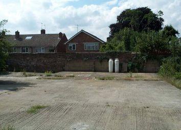 Thumbnail Land to let in 109, Blindmans Lane, Cheshunt