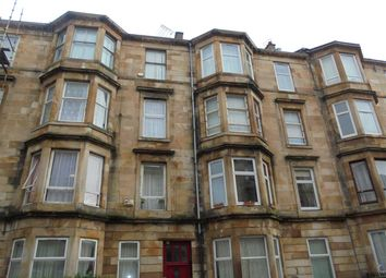 Thumbnail 2 bed flat for sale in Annette Street, Southside, Glasgow