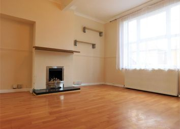Thumbnail 2 bed end terrace house to rent in Laurie Road, Hanwell, London