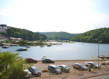 Thumbnail 2 bed flat for sale in Station Road, Looe, Cornwall