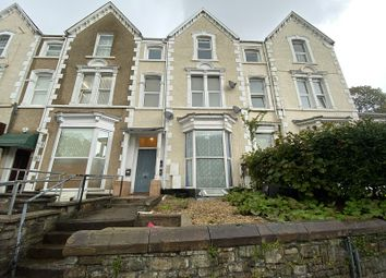 Thumbnail 2 bedroom flat to rent in Walter Road, Swansea, City And County Of Swansea.