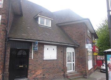 Thumbnail 2 bed maisonette to rent in Carlton Road, Nottingham
