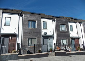 Thumbnail 3 bed terraced house for sale in Fordh An Bal, Pool, Redruth