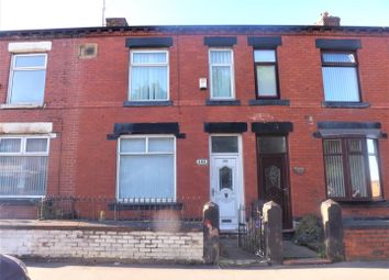 Thumbnail 3 bed terraced house for sale in Oldham Road, Middleton, Manchester