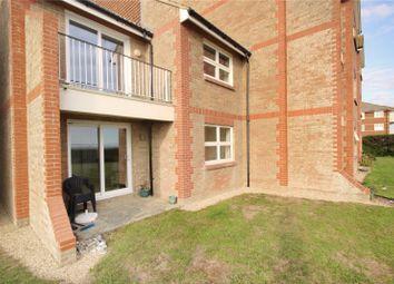 The Gilberts, Sea Road, Rustington, Littlehampton BN16. 2 bed flat