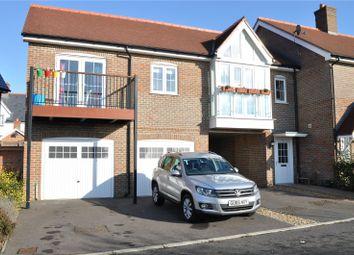 Thumbnail 2 bed flat to rent in Broadbridge Heath, West Sussex