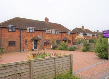 Thumbnail 3 bed semi-detached house for sale in High Street, Woking