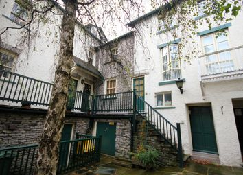 Thumbnail 1 bed maisonette for sale in 6 Greencoats Yard, Blackhall Road, Kendal