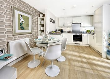 """Thumbnail 2 bedroom flat for sale in """"Morton House"""" at Borough Avenue, Wallingford"""