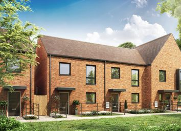 "Thumbnail 3 bed terraced house for sale in ""The Lawrence"" at Hillingdon Road, Uxbridge"