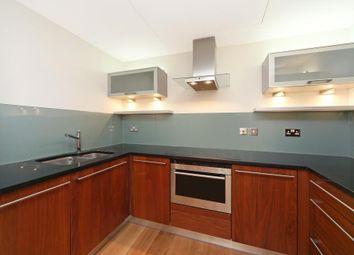 Thumbnail 1 bedroom parking/garage to rent in Parkview Residence, 219 Baker Street, London